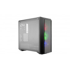 Caja Cooler Master Masterbox pro 5 rgb mcy-b5p2-kwgn-01