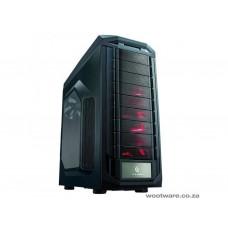 Chasis Cooler Master trooper negro sgc-5000-kwn1