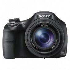 Camara SONY Negra Sensor CMOS 20,4 MP