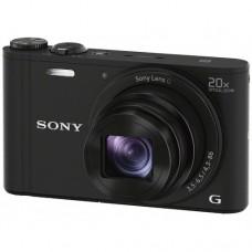 Camara SONY zoom óptico de 30x 18,2 MP