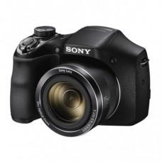 Camara SONY zoom optico de 35x 20,1MP