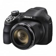 Camara SONY zoom óptico de 63x 20,1 MP