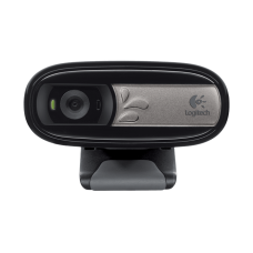 Camara web logitech C170 5mp