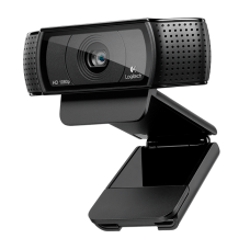Camara web logitech C920 hd 15mp