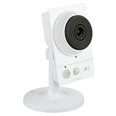Camara D-link ip wireless dcs-2136l