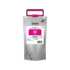 bolsa de tinta epson tr24x320-al magenta wf-r8590 high capacity ink epson tr24x320-al