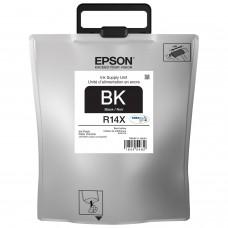 bolsa de tinta epson tr14x120-al black high capacity wf-r5690 epson tr14x120-al