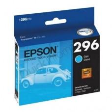 epson cartucho cian xpression xp-231,xp-431 a, t296220-al