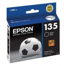 epson cartucho stylus black t25 , tx125 ,tx135 , t135120-al