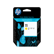 Cabezal Hp Amarillo 11 business 1000 1200 2200 2230 2250 c4813a