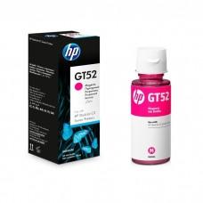 Botella Hp magenta gt52 bottle deskjet gt 5810 , 8.000 pag m0h55al