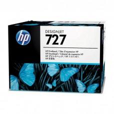 Cabezal de impresión HP 727 Designjet T920 T1500 T2500 T3500 B3P06A