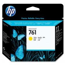 Cabezal de Impresión HP 761 Yellow Designjet Printhead