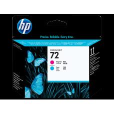 Cabezal de Impresión HP761 Mag/Cyan Designjet Printhead HP