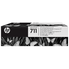 Cabezal HP 711 Replacement Kit Dura 1 año