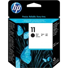 Cabezal Hp negro 11 business 1000 1200 2200 2230 2250 c4810a