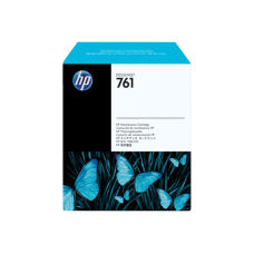 Cartucho de mantenimiento Hp 761 cartridge ch649a