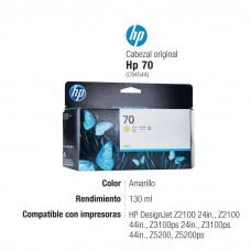 Cartucho HP 70 c9454a