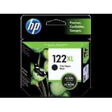 Cartucho HP NEGRO 122XL DESKJET 1000 2050 3050 480 PAG