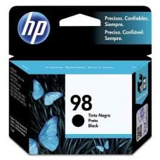 Cartucho HP NEGRO N 98