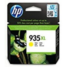 Cartucho HP YELLOW 935XL HP Officejet Pro 6830 825 pag