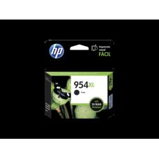 Cartucho Tinta HP BLACK 954XL, L0S71AL