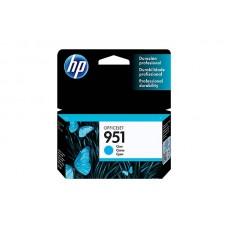 Cartucho Tinta HP Cyan 951, CN050AL