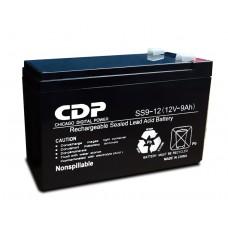 CDP BateriaCapacidad 9Ah B-12/9.0