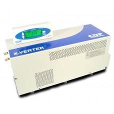 CDP Inversor Capacidad 1500VA/1125W X-Verter1524