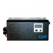 CDP INVERSOR Capacidad 2600VA/2000W XDR-2624