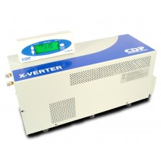 CDP INVERSOR Capacidad 3000VA/2400W X-Verter3048