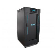CDP Trifasica On Line Capacidad 100KVa 90Kw UPO33-100PF365