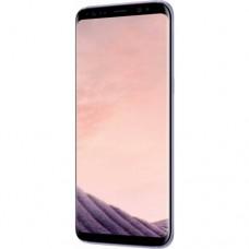 Smartphone samsung galaxy s8 orchid grey sm-g950fzvjcoo