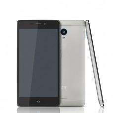 Celular ZTE V580 4G plata dual sim 5.5 pulgadas