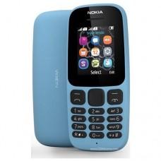 Smartphone Nokia 105 azul 1,4 a00028631