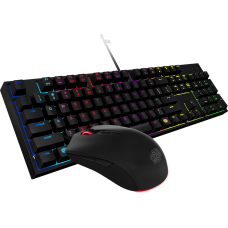 Combo cooler master teclado y mouse rgb sgk-3040-kkmf1
