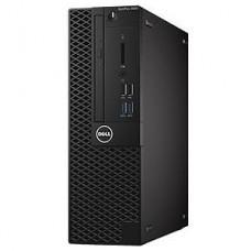computador dell pc dell opiplex 7050 o705sfi7s81w10p3w 18,5 pulgadas intel core i7