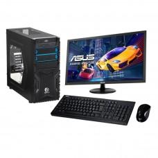 computador evc core i5 gaming evc-msi-i550