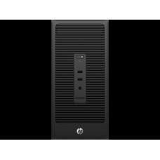 computador hp 280g2 sff core i3 6100 windows 10 pro, w5y88lt abm
