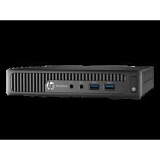 computador hp 400 g2 dm core i5 6500t windows 10 pro, m2v15av 033