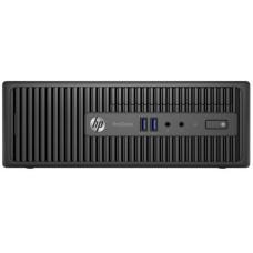 computador hp 400 g3 sff core i3 6100 windows 10 pro, n4p96av 073