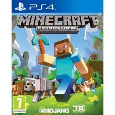 juego sony ps4 minecraft , 3000559