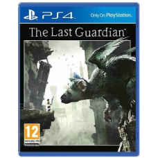 juego sony ps4 the last guardian, 3001389