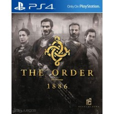 juego sony ps4 the order, 10044