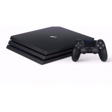 PS4 Sony cuh-2015a + The Last Of Us, Ratchet & Clank y Horizon