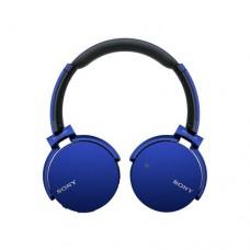 Audifonos SONY Bass booster Azul