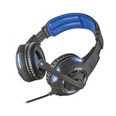 Audifono Diadema Gamer Trust gxt 350 radius 7.1 usb pc,laptop 22052