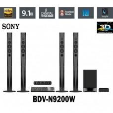 Teatro en casa SONY BDV-N9200W Blu-ray & Bluetooth Negro