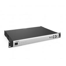 Amplificador bose de zona iza 2120-hz / color: negro / bose profesional. 719782-1410
