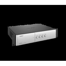 Amplificador y mezclador bose dxa 2120 / color: negro / bose profesional. 040753